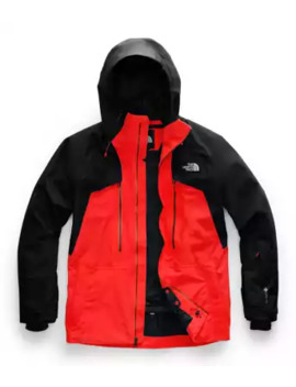 Men's Powderflo Jacket by The North Face