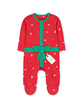 Festive Christmas Present All In One by Mothercare