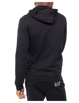 Felpa Pj05 Z 6 Gpm56 Black by Ea7