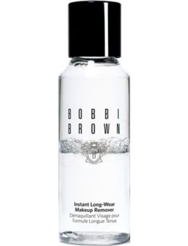 Instant Long Wear Make–Up Remover 100ml by Bobbi Brown
