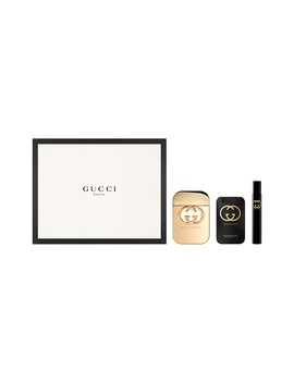 Guilty Eau De Toilette Set by Gucci