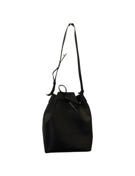 Bucket Bag Leather Handbag by Mansur Gavriel
