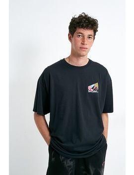 Iets Frans… Black Graphic T Shirt by Iets Frans...