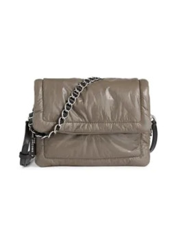 The Pillow Crossbody Bag by Marc Jacobs