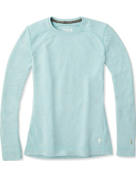 Smartwool Merino 250 Base Layer Crew Top   Women's by Smartwool