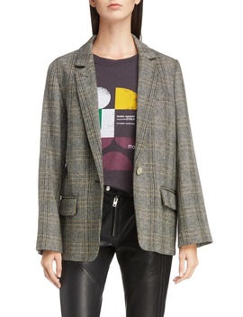 Charly Wool Blazer by Isabel Marant Étoile