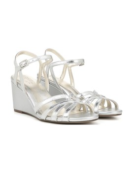 Women's Gio Wedge Dress Sandal by Naturalizer