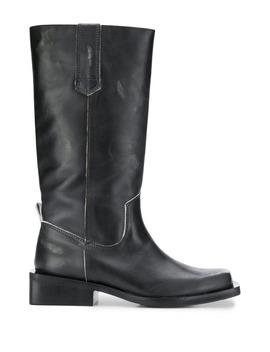 Mc Boots by Ganni