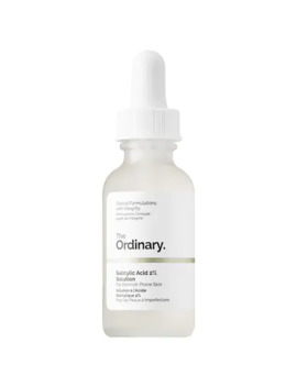 Salicylic Acid 2% Solution by The Ordinary