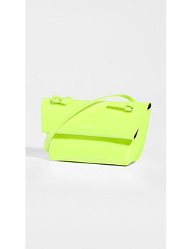 Mini Bag Fluo by Acne Studios