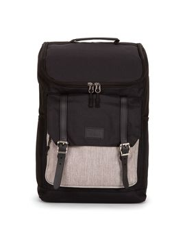 Top Loading Backpack by Tracker