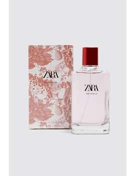 Red Vanilla 200 Ml / 6.76Oz Limited Edition by Zara