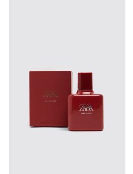 Ruby Syrup 100 Ml by Zara