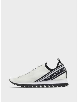 Abbi Slip On Sneaker by Donna Karan