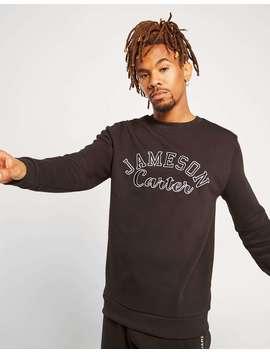 Jameson Carter Barts Crew Sweatshirt by Jd Sports