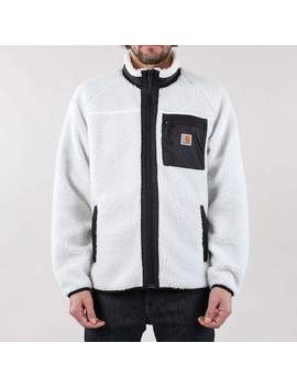 Carhartt Wip Prentis Fleece Liner by Urban Industry