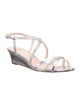 I. Miller Womens Fiamma Wedge Sandals by I. Miller