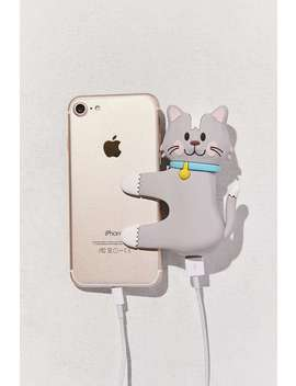 Moji Power Cat Portable Power Bank by Moji Power