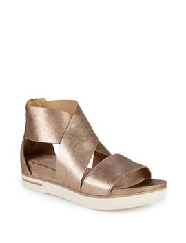 Sport Sneaker Sandals by Eileen Fisher