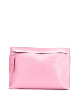 T Pouch by Loewe