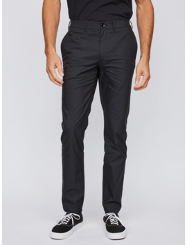 Everyday Tech Pant In Slim Fit by Hill City