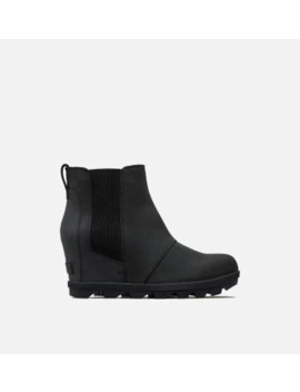 Women's Joan Of Arctic™ Wedge Ii Chelsea Boot by Sorel