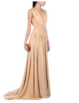 Formal Dress by Balmain