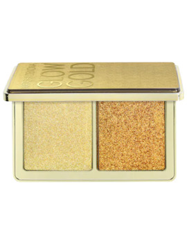 Glow Gold Highlight Duo by Natasha Denona