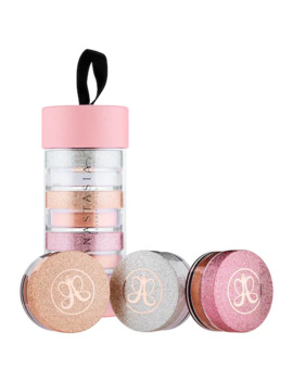 Mini Loose Highlighter Set by Anastasia Beverly Hills