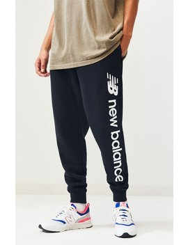 New Balance Optiks Jogger Sweatpants by Pacsun