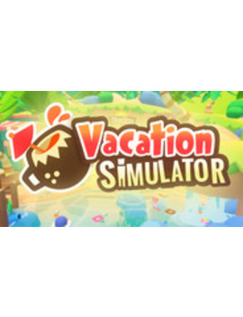 Vacation Simulator by Steam