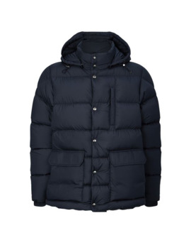 Rolland Quilted Down Jacket by Moncler