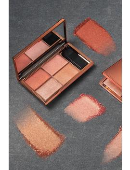 Sleek Highlighter Palette Copperplate 6g by Boohoo