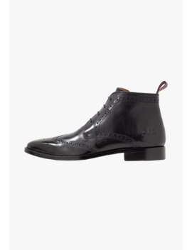 Jeff   Lace Up Ankle Boots by Melvin & Hamilton