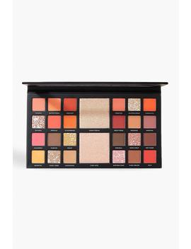 The Bakery Box Pro Eye Shadow Palette by Boohoo