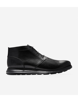 Øriginal Grand Chukka by Cole Haan