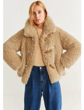 Bolita   Winter Jacket by Mango