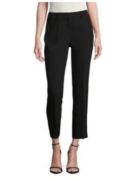 Skinny Ankle Pants by Karl Lagerfeld Paris