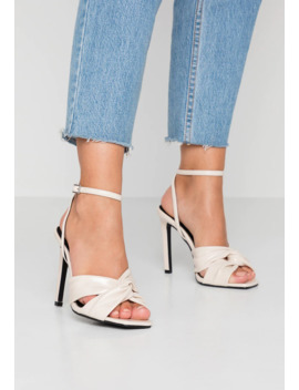 Rumba    High Heeled Sandals by Topshop
