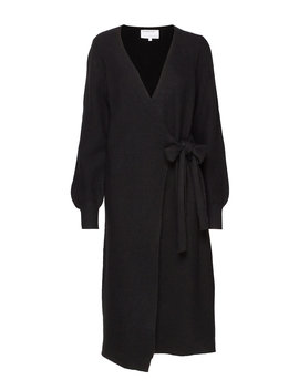 Silvia Wrap Dress by Designers, Remix