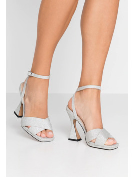 Rodeo Sculpt   High Heeled Sandals by Topshop