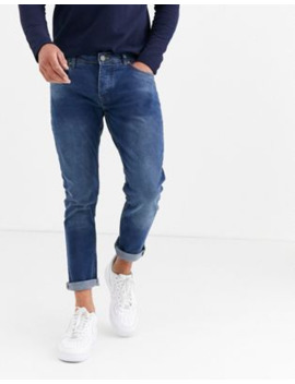 Brave Soul Slim Fit Jeans by Asos
