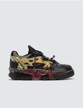 Fusion Low Top Sneaker by Maison Margiela