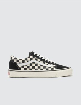 Old Skool 36 Dx by Vans