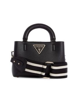 Mini Arena Satchel by Guess