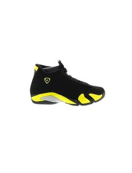 Jordan 14 Retro Thunder by Stock X