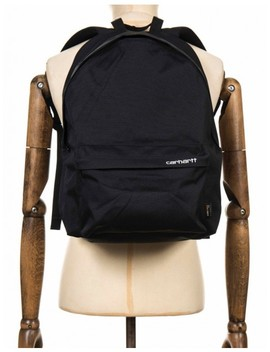 Carhartt Wip Payton Backpack   Black Size: One Size, Colour: Black by Carhartt