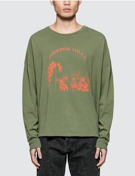 Logo L/S T Shirt by Siberia Hills