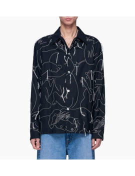 Heusen Shirt by Our Legacy