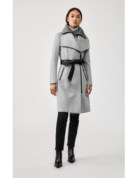 Nori Kr Coat   Women's by Mackage